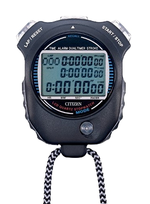 Stopwatch and Digital Timer